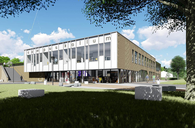Campus Kollum
